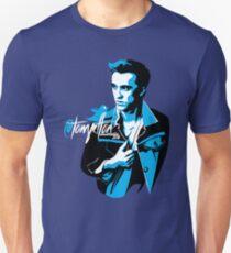 @TomFelton, Australia, 2011 - No Username T-Shirt