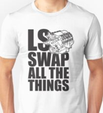 LS All The Things T-Shirt