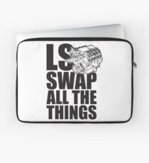 LS All The Things Laptop Sleeve