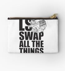 LS All The Things Zipper Pouch