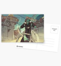Back to Lion's Arch Postcards