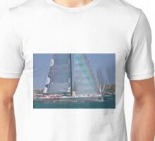 supermaxi yacht wild oats x1  Unisex T-Shirt