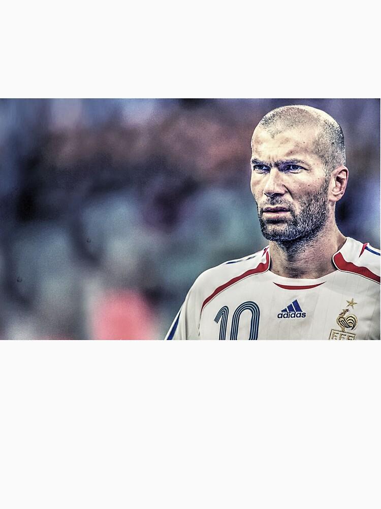 Zidane von ashleygaffney