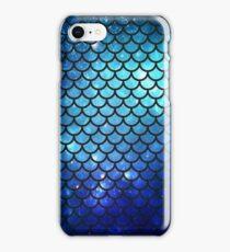 Mermaid Tail iPhone Case/Skin