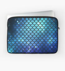 Mermaid Tail Laptop Sleeve