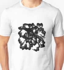 Byn abstract serie n°14 T-Shirt