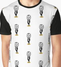 Manager Zidane Graphic T-Shirt