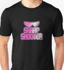 BRET HART - SHARPSHOOTER T-Shirt