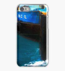 NC IL Aruba  iPhone Case/Skin
