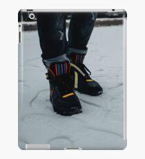 Nike Air Force 1 x Tisci iPad Case/Skin