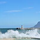 Ocean in Motion by Karen01