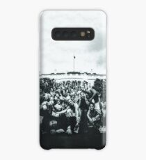 Kendrick Lamar To Pimp A Butterfly Case/Skin for Samsung Galaxy