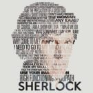 Sherlock Quotes by Rob Stephens