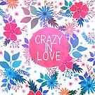 Crazy in love by mikath