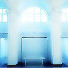 University of Art Berlin......... by Imi Koetz