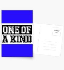 ♥♫One of A Kind - BingBang GD Rules♪♥ Postcards