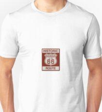 Avilla Route 66 T-Shirt