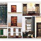 Doors, Doors, Doors by Kasia-D