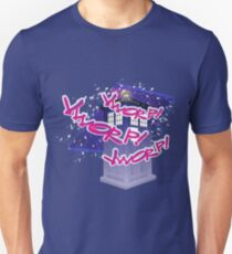 VWORP! T-Shirt