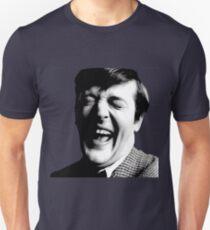 Stephen Fry Happy T-Shirt