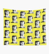 Stephen Fry Happy Wall Tapestry