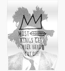 king of the art Poster