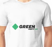 Green Party of the United States Unisex T-Shirt