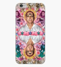 The Ascension of Britney to Punk Goddesshood iPhone Case