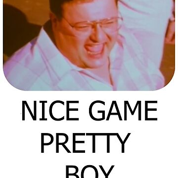 Nice Game Pretty Boy 2 by idaspark