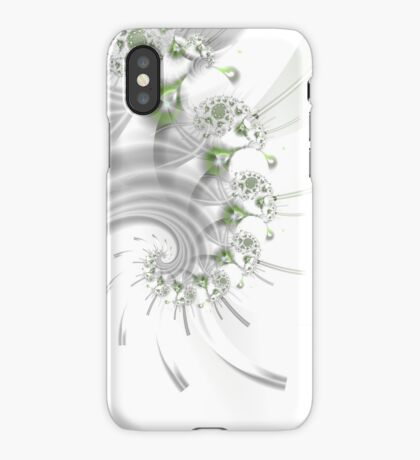 Fade To Light iPhone Case