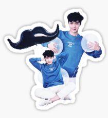 Lay Sticker