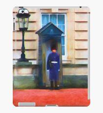Queens Guard iPad Case/Skin