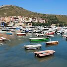Porto Ercole Italy by savage1