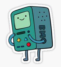 Beemo Sticker