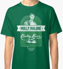 Molly Malone's Pretty Beer Classic T-Shirt
