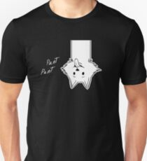 Undertale Dog 2 T-Shirt