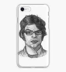 Jemaine iPhone Case/Skin
