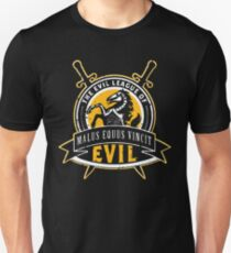 Evil League of Evil Unisex T-Shirt