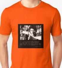 Samuel L Jackson Vengence Unisex T-Shirt