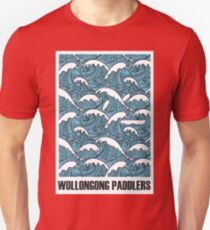 Wollongong paddlers  T-Shirt