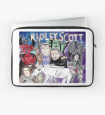 Ridley Scott Laptop Sleeve