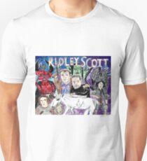 Ridley Scott T-Shirt