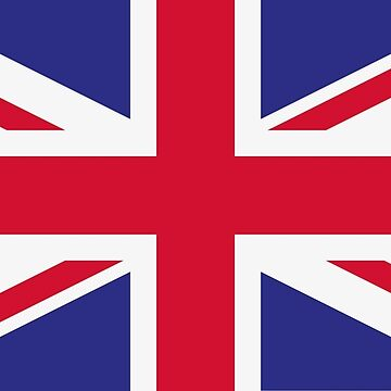 National flag of Great Britain by artpolitic