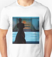 The Lady on the Ship T-Shirt