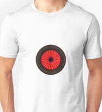 Portal 2 - Turret Eye Unisex T-Shirt