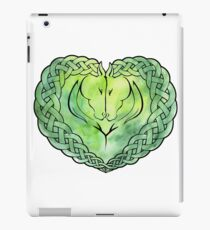 Rohan Love Knot iPad Case/Skin