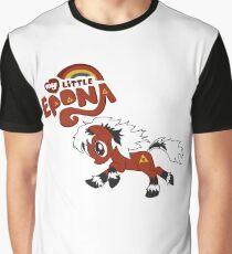 My Little Epona Graphic T-Shirt