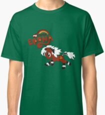 My Little Epona Classic T-Shirt