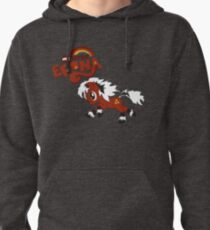 My Little Epona Pullover Hoodie