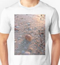 Macro Beach Reflections T-Shirt
